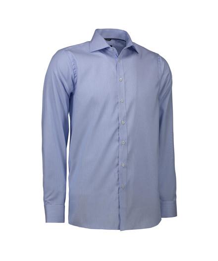 ID Eksklusiv Non Iron-skjorte