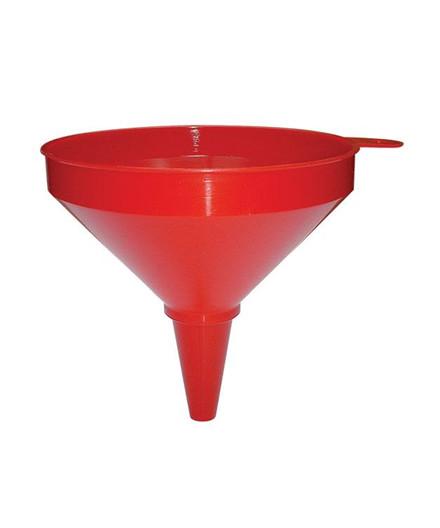 Kabi plasttragt Ø150 mm