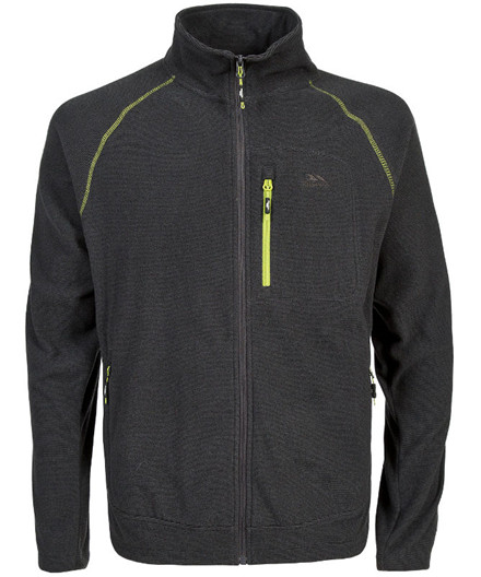 Trespass Gregory fleece herrejakke