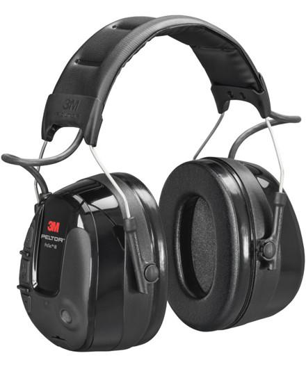 3M Peltor ProTac III høreværn