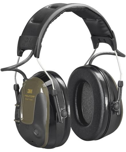 3M Peltor ProTac Hunter høreværn