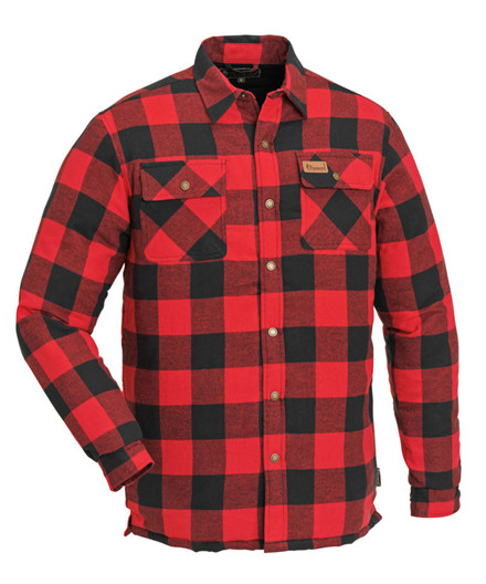 Pinewood Canada Classic skjorte