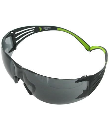 3M Securefit 400 sikkerhedsbrille - grå
