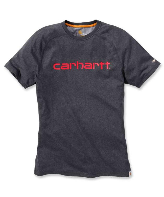 Carhartt Force Cotton Delmont Graphic T-shirt