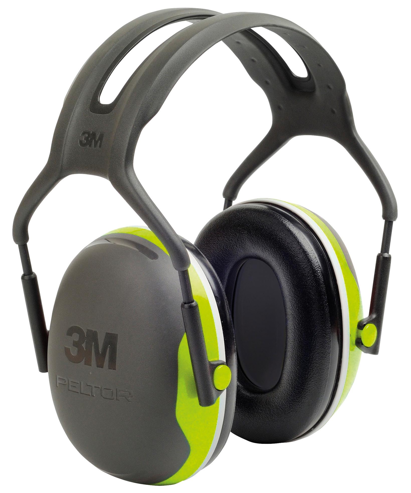3M Peltor X4A høreværn