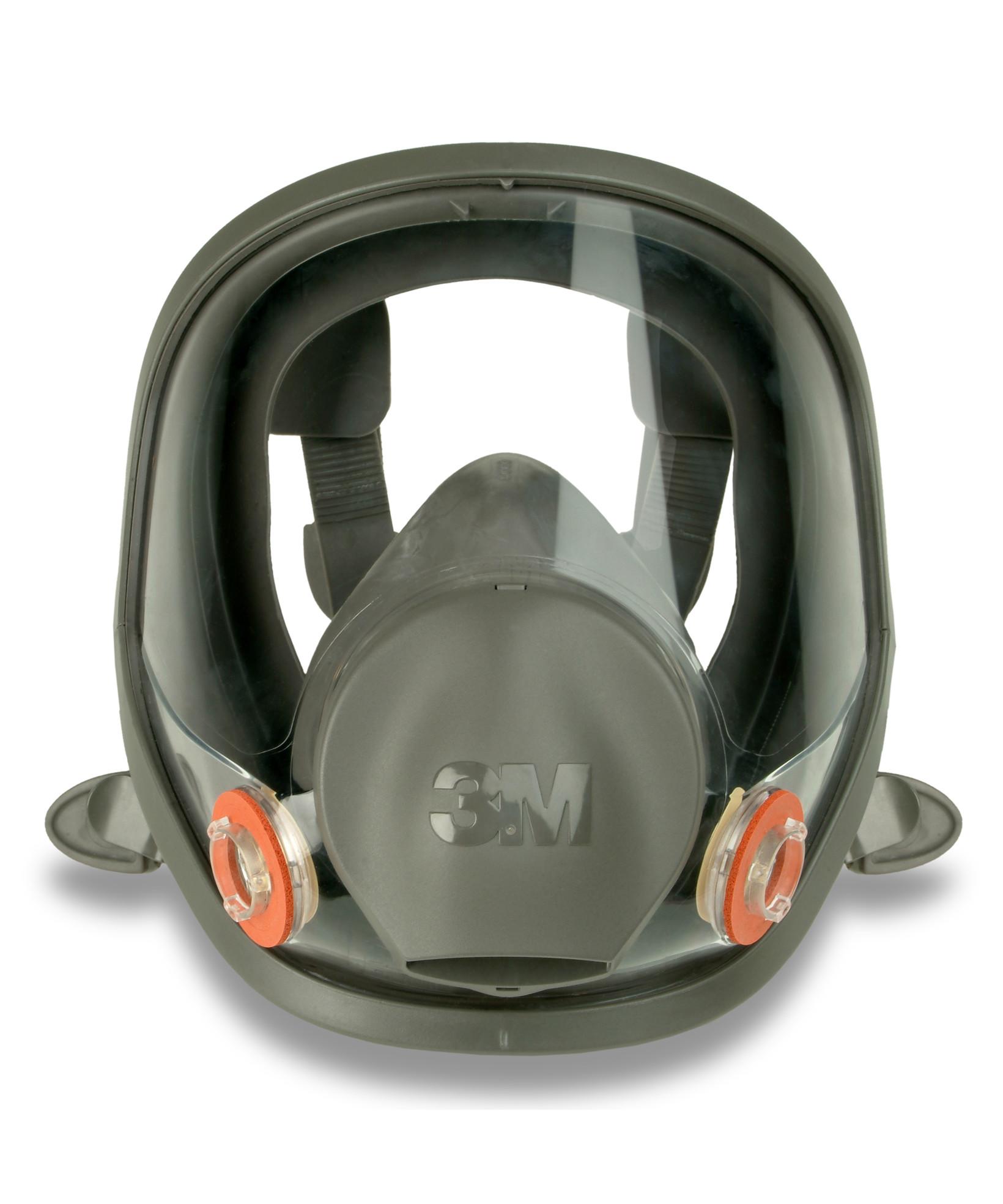 3M 6800 helmaske medium