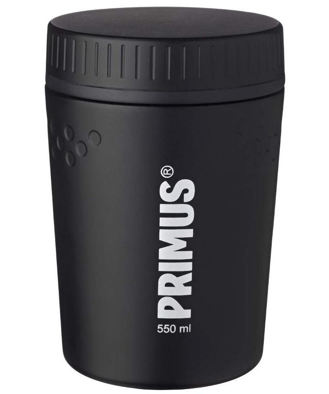 Primus TrailBreak Lunch Jug - termobeholder sort 0,55L