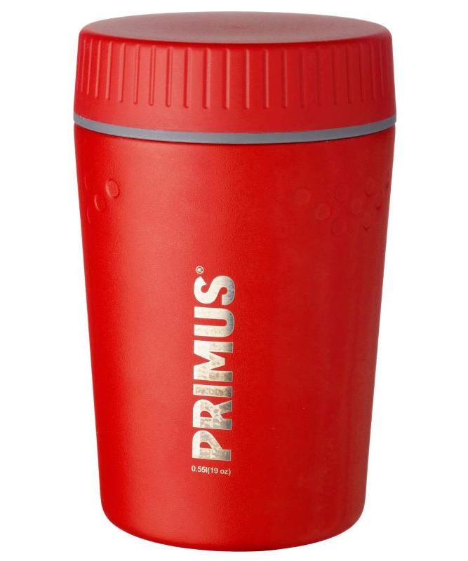 Primus TrailBreak Lunch Jug - termobeholder rød 0,55L