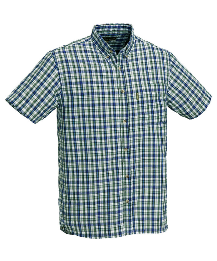 Pinewood sommerskjorte