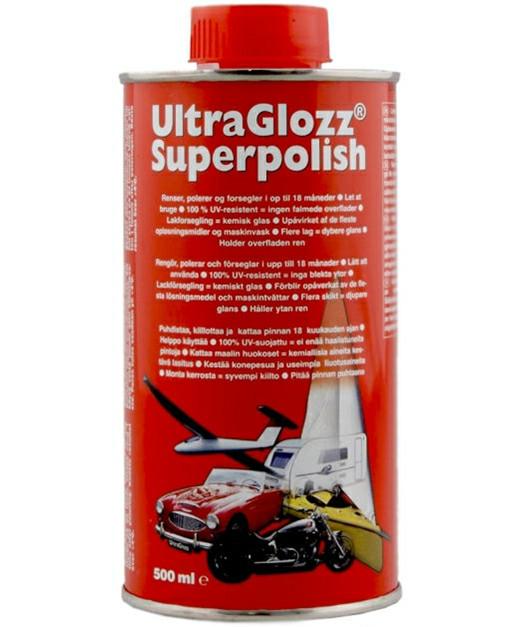 UltraGlozz Superpolish 500 ml