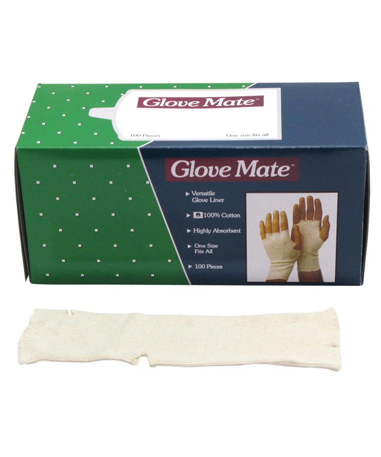 Glove Mate fingerløs handske 100 stk.