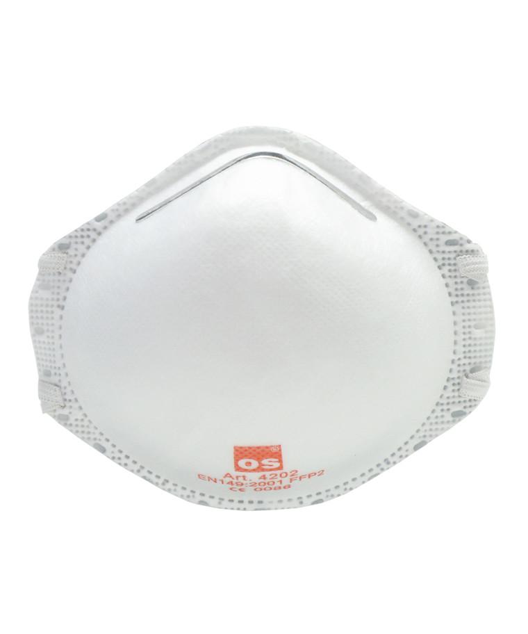 OS støvmaske FFP2 - 20 stk.