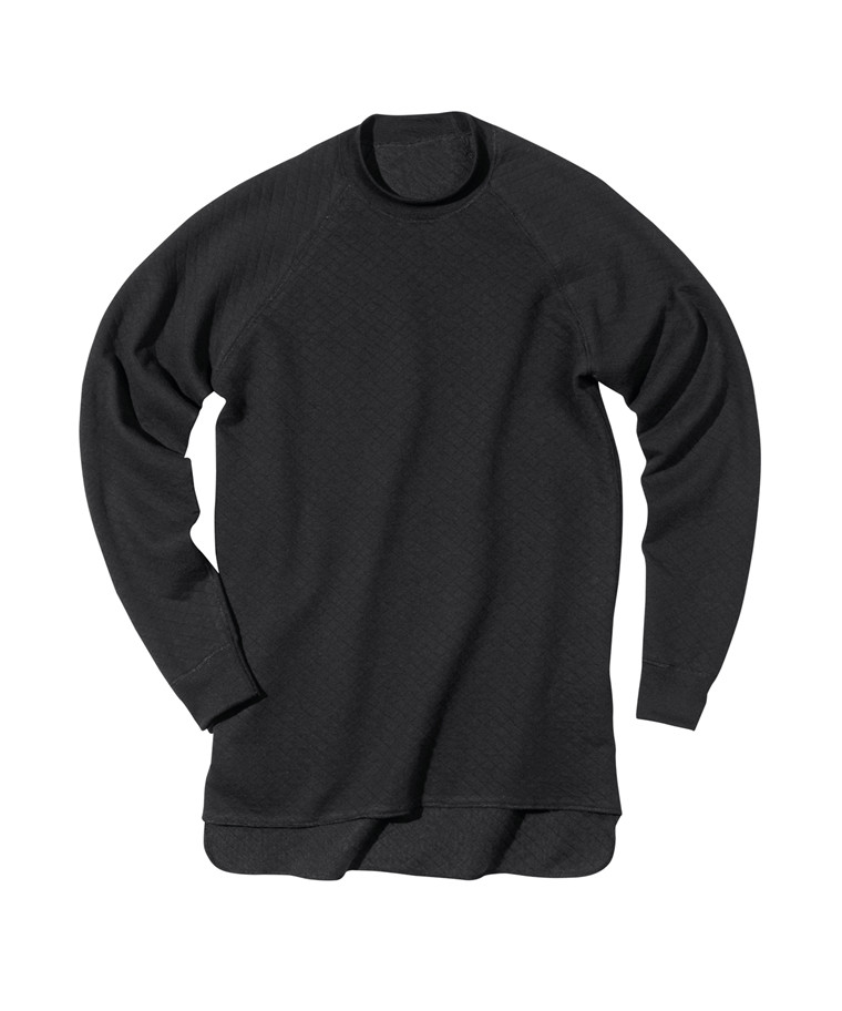 Kansas Match 3-funktions T-shirt m/ lange ærmer