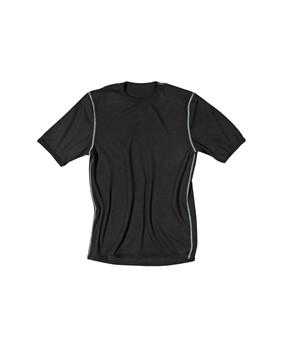 Kansas Match Funktion T-shirt m/ korte ærmer
