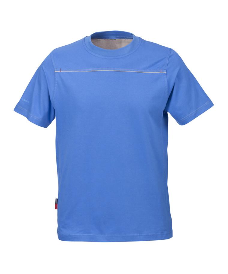 Kansas Edge T-shirt m/ korte ærmer