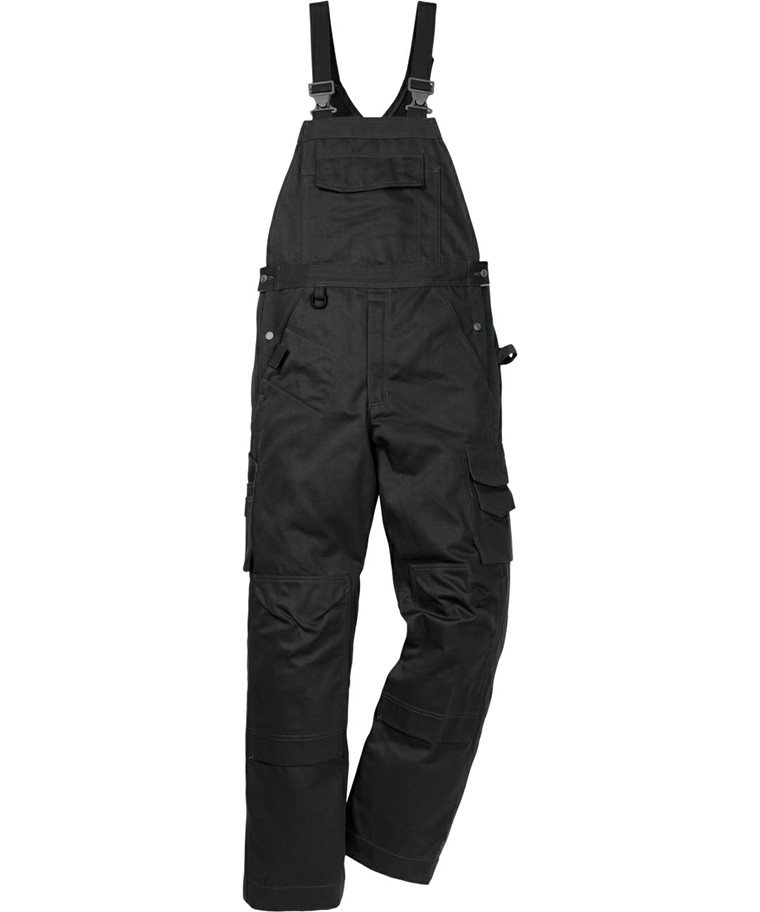 Kansas Icon One overalls m/ knælommer