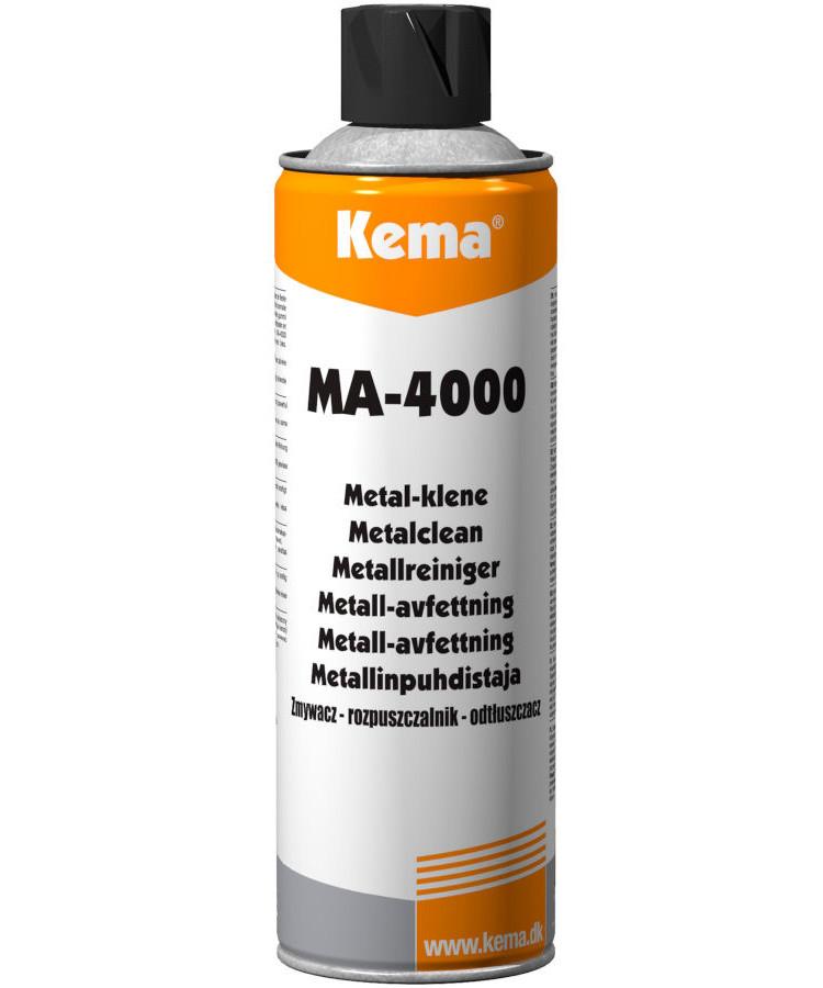 Kema Metal-Klene MA-4000
