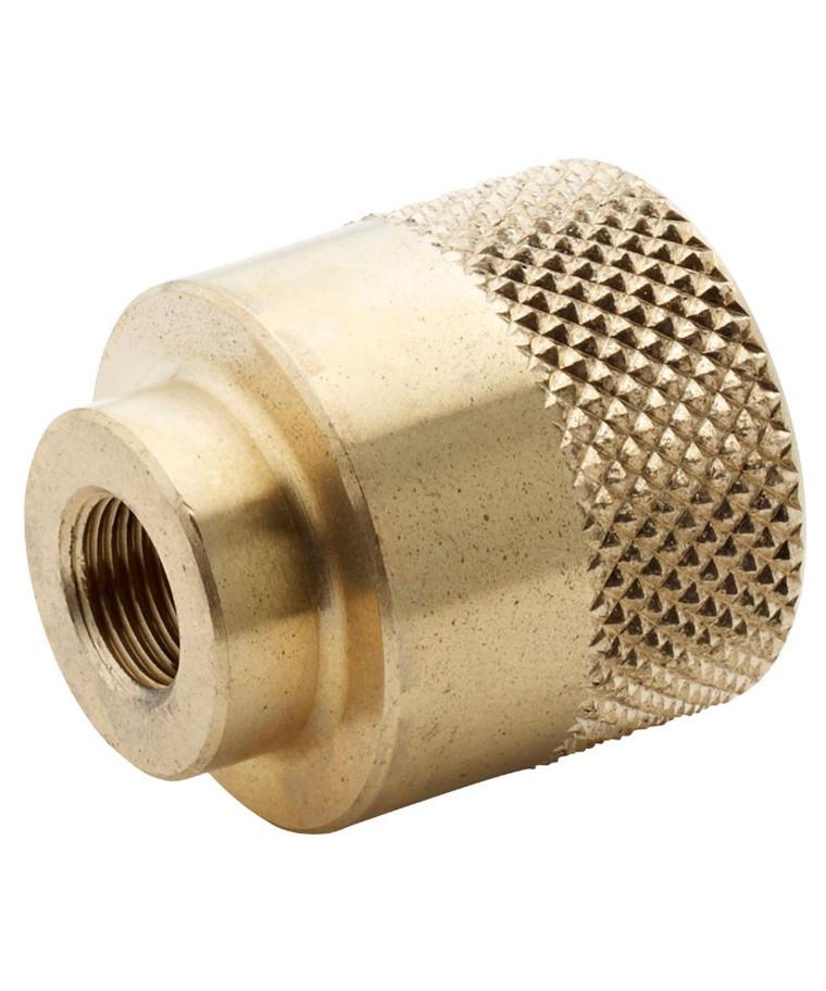 Adapter m/ Primus afgang til gasdåse