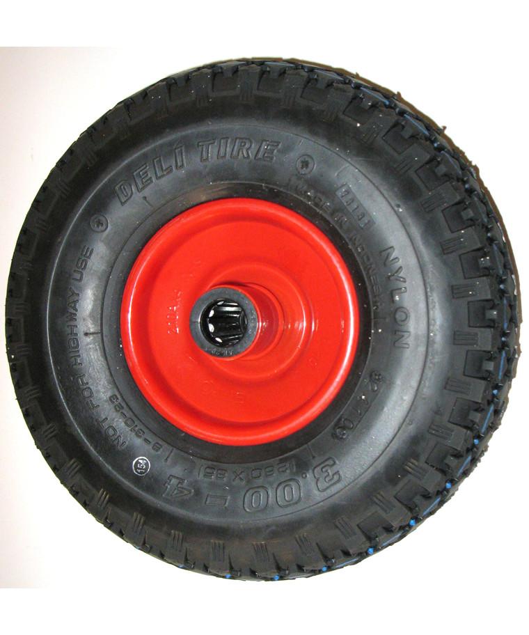 Starco Deli S-310 hjul 3.00-4