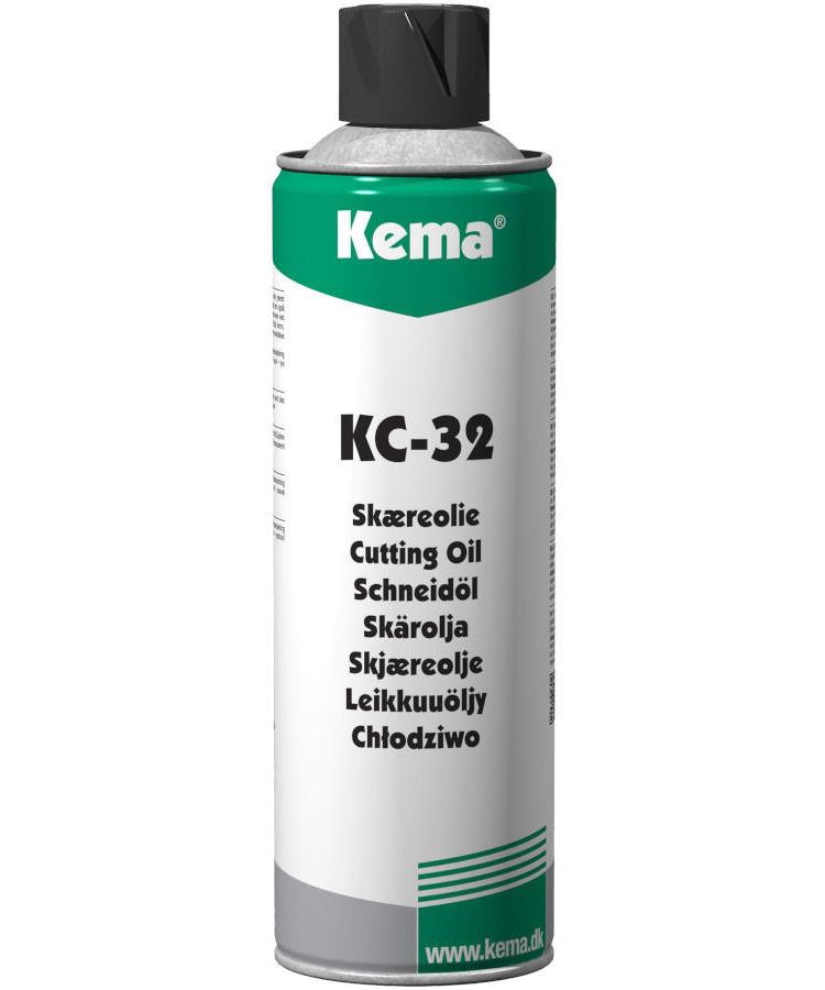 Kema skæreolie KC-32 500 ML