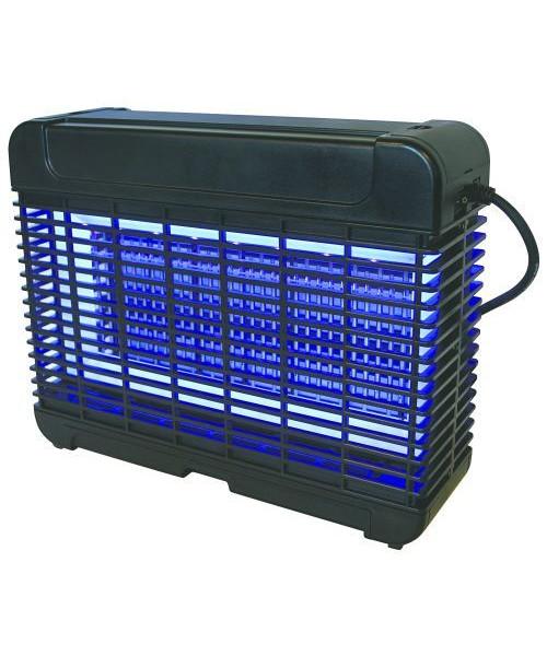 Ryom elektrisk insektdræber 16 LED 20W