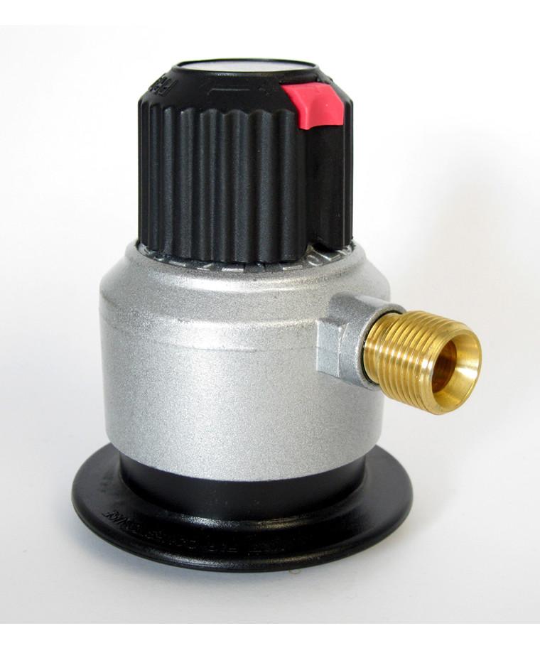 Mellemtryksregulator 0,5-2 bar