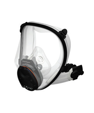 CleanSpace Ultra helmaske