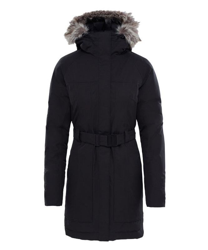 The North Face Women's Brooklyn Parka 2