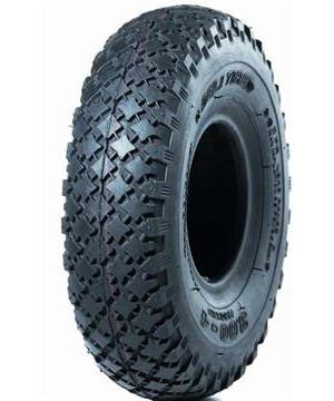 Starco Deli S-310 hjul 3.00-4 m/ plastfælg