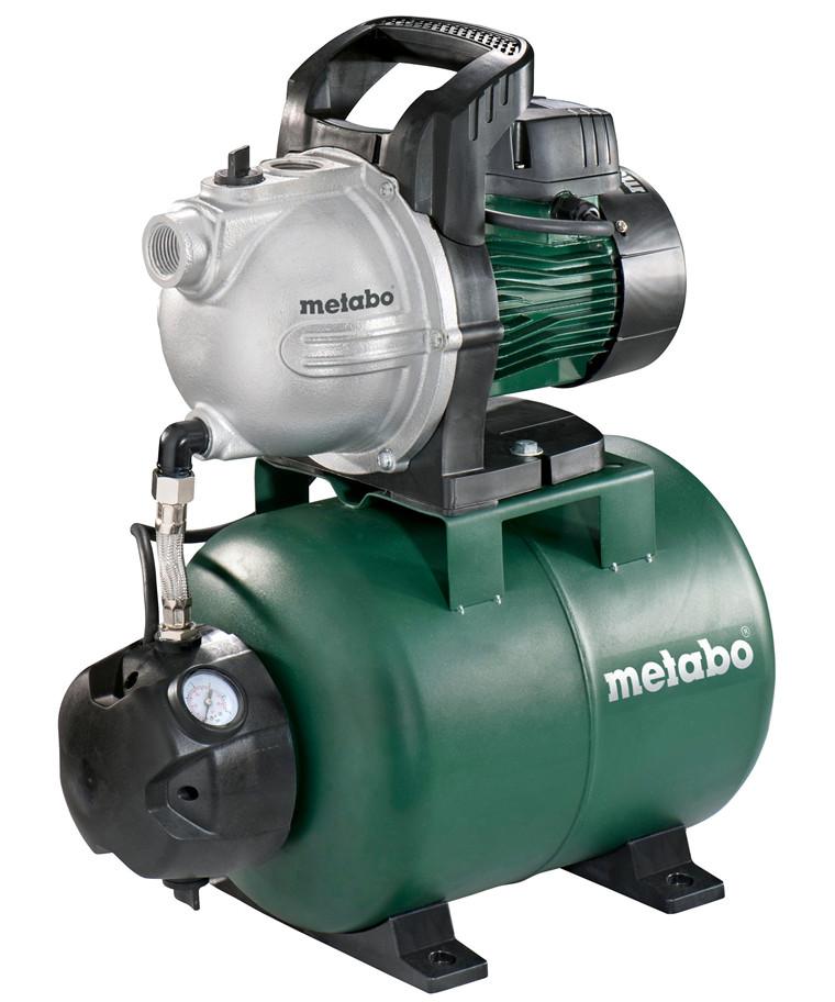 Metabo husvandværk HWW 3300/25 G