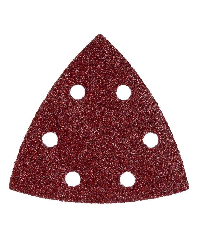 Metabo slibeark til trekantsliber KORN P120