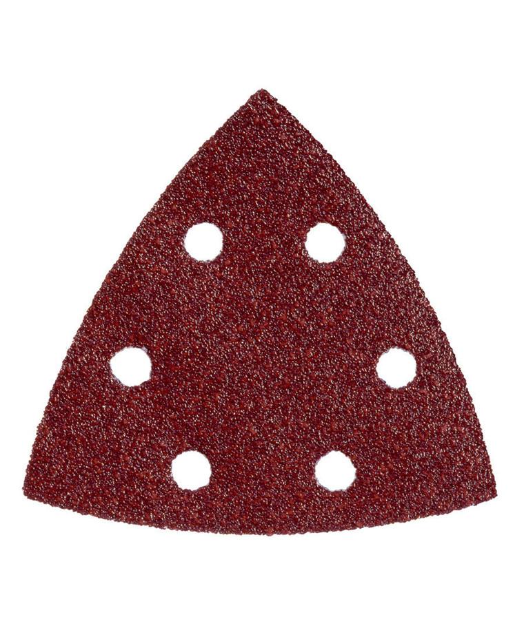 Metabo slibeark til trekantsliber KORN P240