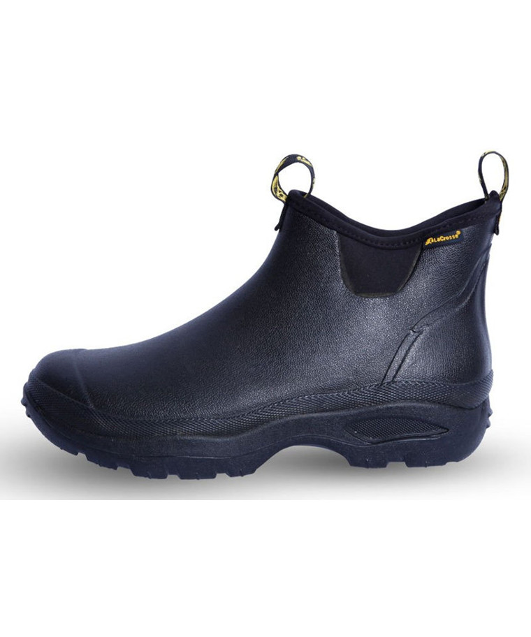 "LaCrosse Hampton Men's 6"" gummistøvle"