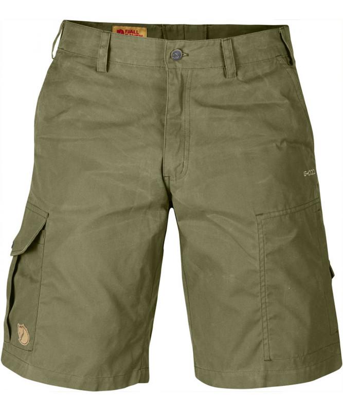 Fjällräven Karl shorts