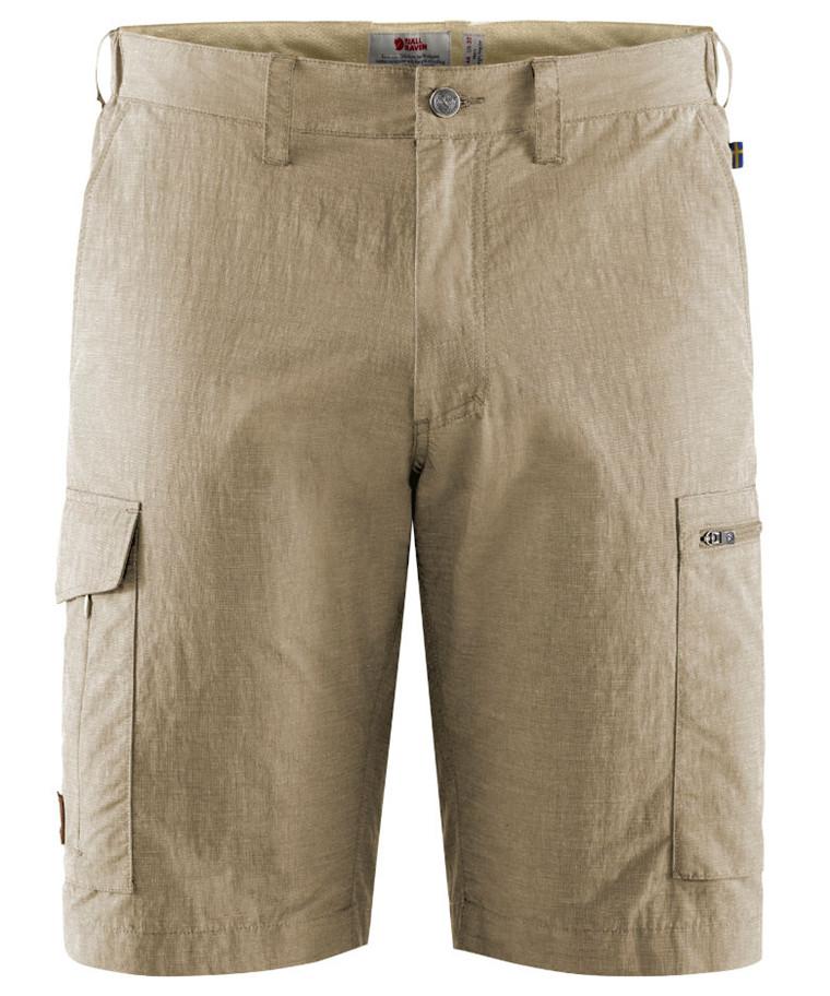 Fjällräven Travellers MT shorts