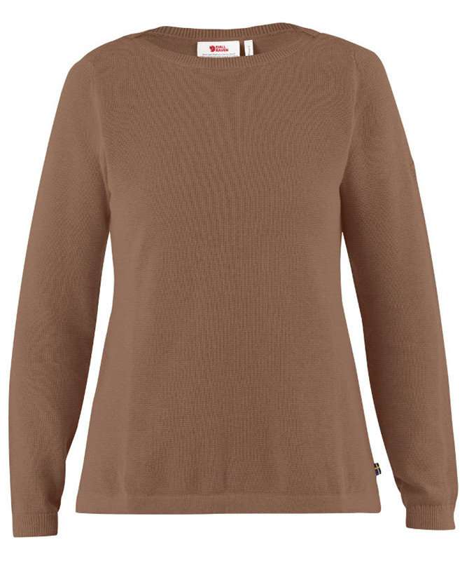 Fjällräven High Coast Knit Sweater W.