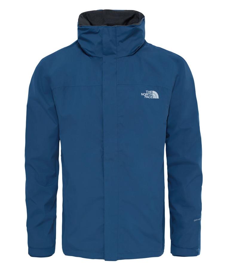 The North Face M Sangro Jacket - Shady Blue str. M