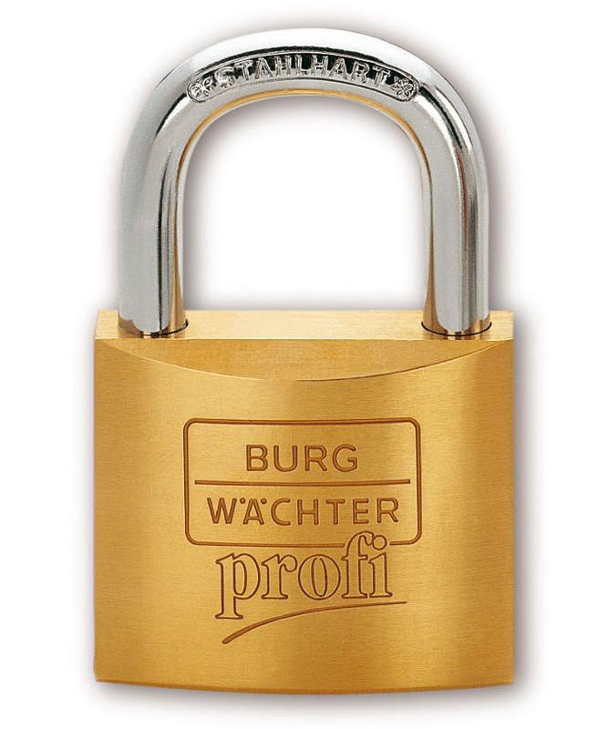 Burg Wächter Profi hængelås 30 mm