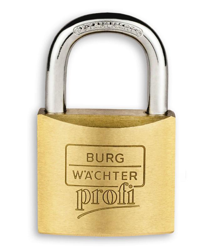Burg Wächter Profi hængelås 40 mm