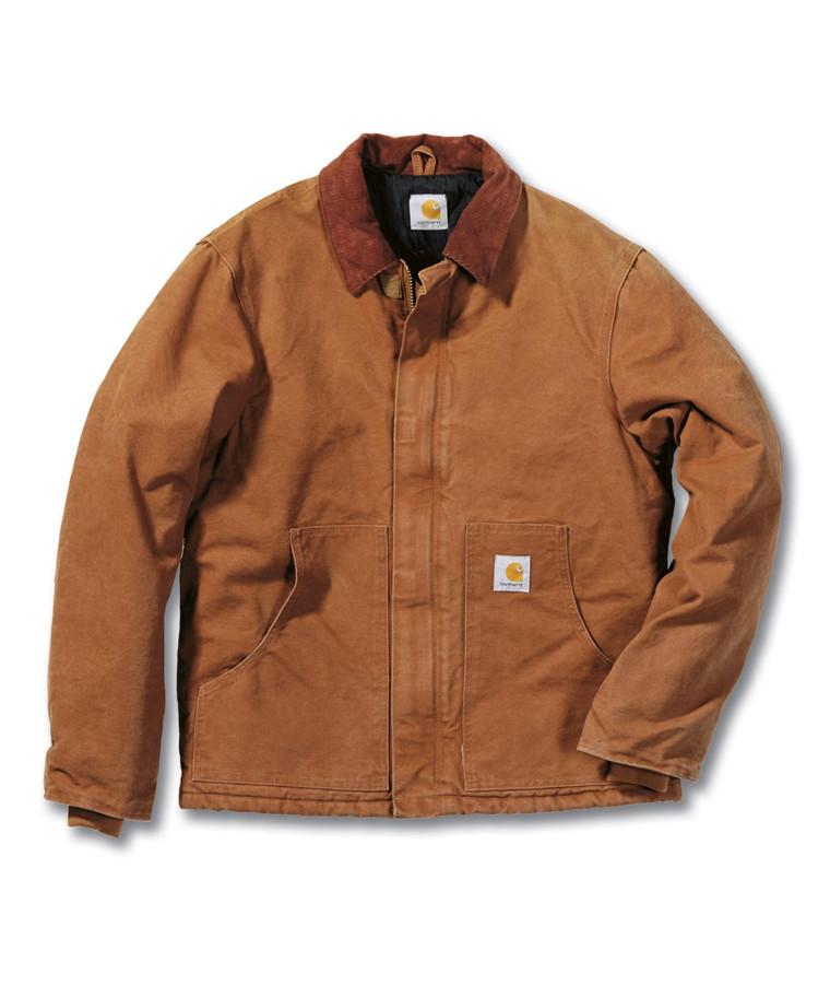 Carhartt Duck Traditionel Jacket