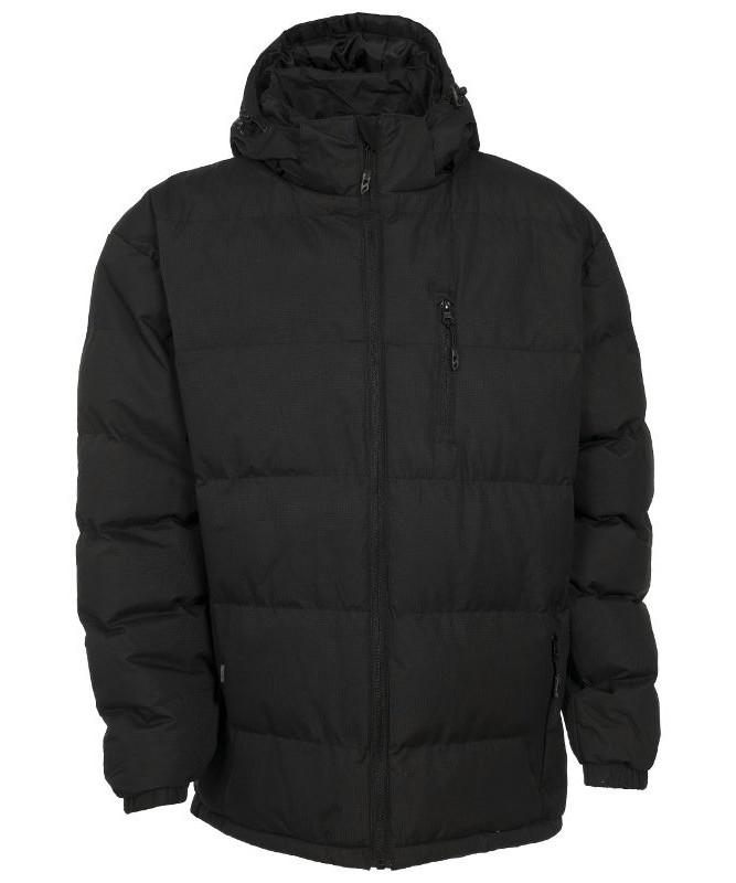 Trespass Clip Men's Hooded Padded jakke