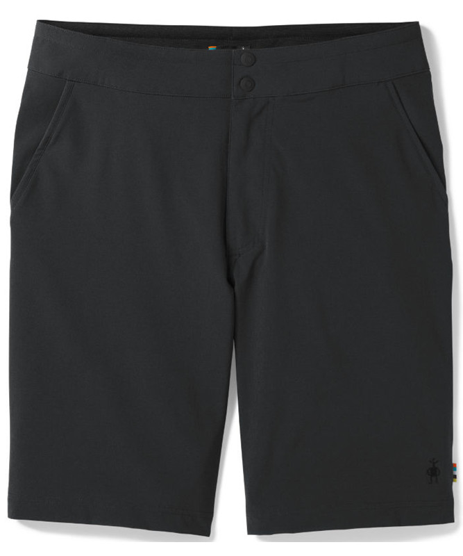 "Smartwool Men's Merino Sport 10"" shorts"