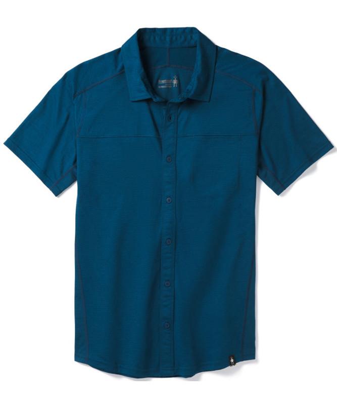 Smartwool Men's Merino Sport 150 kortærmet skjorte
