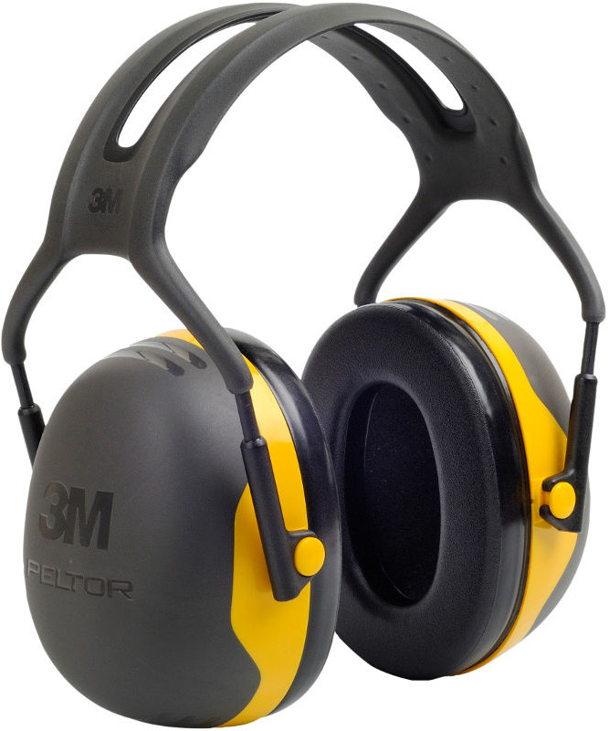 3M Peltor X2A høreværn