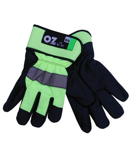 Vinterhandske OZ Plus