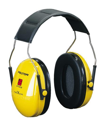 3M Peltor Optime 1 høreværn