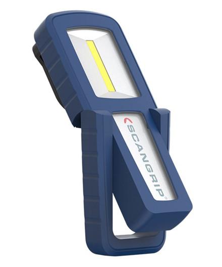 Scangrip Miniform arbejdslampe