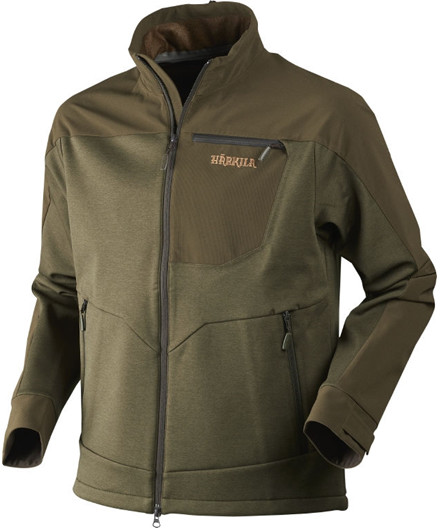 Härkila Agnar Hybrid jakke