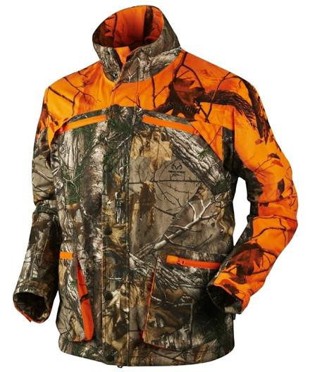 Seeland Excur jakke 30% Realtree AP Blaze