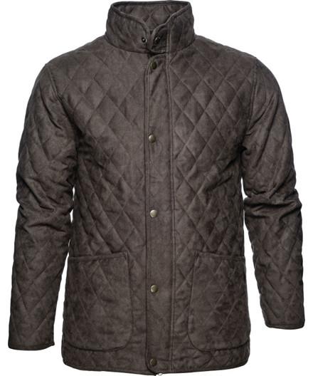 Seeland Woodcock quilt jakke